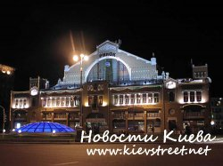 В Киев вернут Центральный гастроном