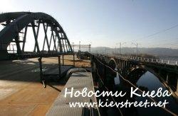 Дарницкий мост строят в долг