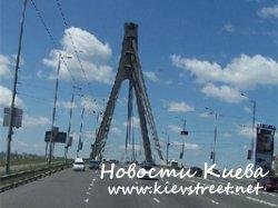 Ремонт дорог в Киеве будет только ночью