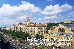 Николай Онищук хочет стать мэром Киева