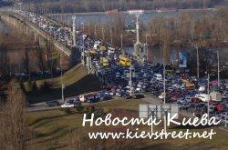 Киев скоро станет как Москва