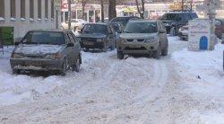 Киевавтодор обещает починить дороги