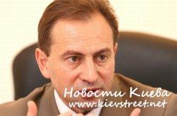 Николай Томенко требует убрать из Киева наливайки