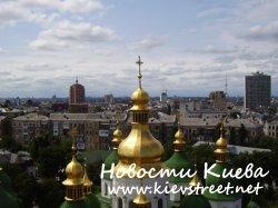 Киев все-таки самый лучший город Украины