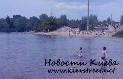 Вскоре все Киевские пляжи станут бесплатными