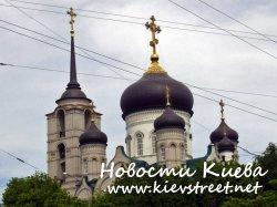 ГАИшники не пускают в Киев паломников из Западной Украины