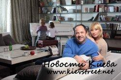 Сергей Тигипко разводится с женой