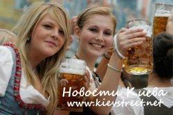 На стадионе Спартак пройдёт фестиваль пива в Киеве