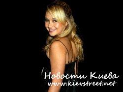 Невеста Кличко Хайден Панеттьери переедет в Киев
