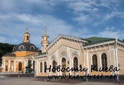 Особняк первого архитектора Киева сносят