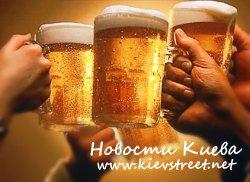 В 2011 году могут запретить рекламу пива на ТВ и в прессе