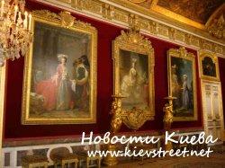 В Киеве открыта картинная галерея мировой живописи