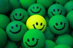У доброжелательных людей больше нервных клеток