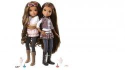 Детские игрушки куклы Мокси