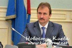 Александр Попов готов быть мэром Киева