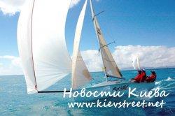 В Киеве пройдёт международная выставка катеров и яхт IBYS