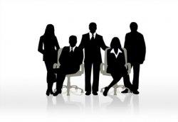 Эффективная работа команды - залог успеха