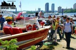 26-28 мая состоялась выставка яхт и катеров IBYS