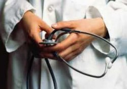 Киеву необходимо менять 60% медицинского оборудования