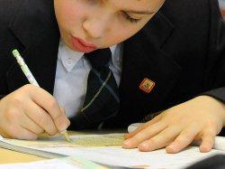 Киевские школьники смогут учиться из дому