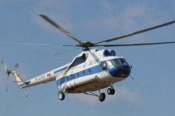 """В столице появятся вертолеты """"скорой помощи"""""""