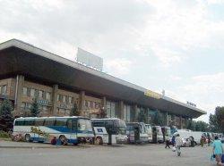 Нового автовокзала не будет