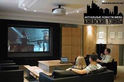 В интернете развиваются сайты позволяющие смотреть онлайн фильмы