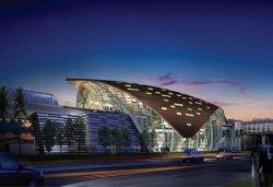 КГГА хочет построить в столице еще одну линию метро
