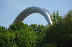 Киев собирается вернуть статус самого зеленого города