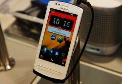 МТС запустила в продажу фирменный Nokia 700