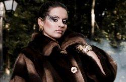 15-17 декабря состоится выставка элитного меха и кожи