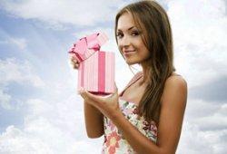 Что подарить подруге на день рождения, если вы мужчина?