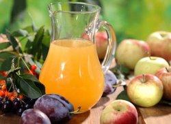 Польза от свежеотжатого сока и его отличия от пакетированного