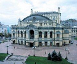 """Бригинец пытается не допустить закрытие театра """"Киев"""""""