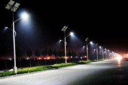 В Киеве появятся светодиодные фонари