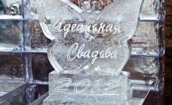 Киевскую выставку «Идеальная свадьба 2012» посетило более 4000 посетителей