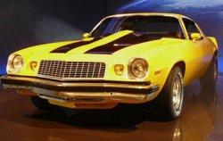 В Киеве пройдёт выставка уникальных автомобилей снимавшихся в фильмах