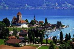 Современное образование в Швейцарии