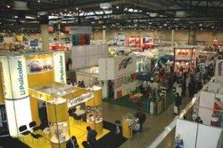 C 24 по 27 апреля 2012 в Киеве пройдёт выставка ПРИМУС ИНТЕРФАРБА 2012