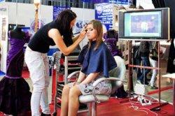 В Киеве прошла XII Международная специализированная выставка «Вселенная красоты и здоровья»