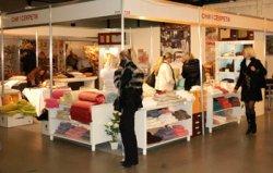 14-17 марта в Киеве прошла выставка Примус Хоумтекс 2012