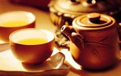Чай зеленый и черный - правда и мифы