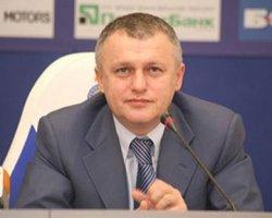 Григорий Суркис не хочет быть президентом ФФУ
