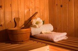 Сауна и баня – полезное с приятным