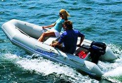 Ваша любимая лодка достойна лучшего мотора!
