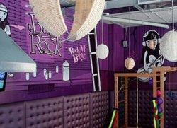 В Киеве открыли детский ресторан BabyRock