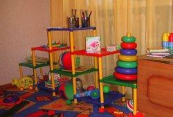 В садик детей можно будет записывать через Интернет