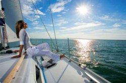 Особенности сухопутного и морского отдыха
