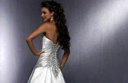 Модные тенденции на свадебном рынке 2012