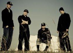 Концерт реп группы Каста в Киеве